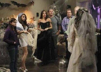 Série: Modern Family-2009
