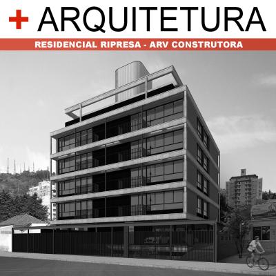 + ARQUITETURA: Residencial Ripresa - ARV Construtora.