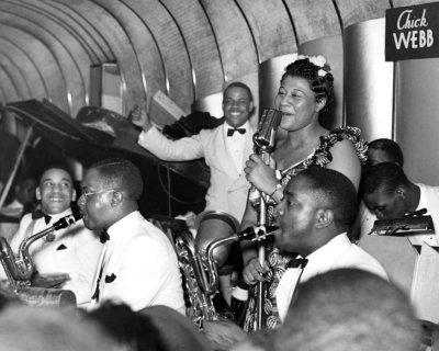 O Negro e o Jazz nos Estados Unidos