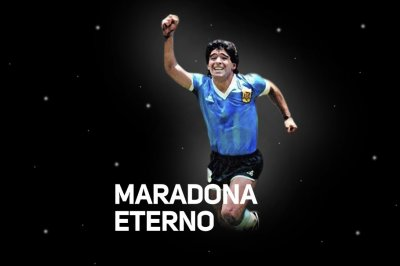 Morre aos 60 anos o maior ídolo do futebol argentino