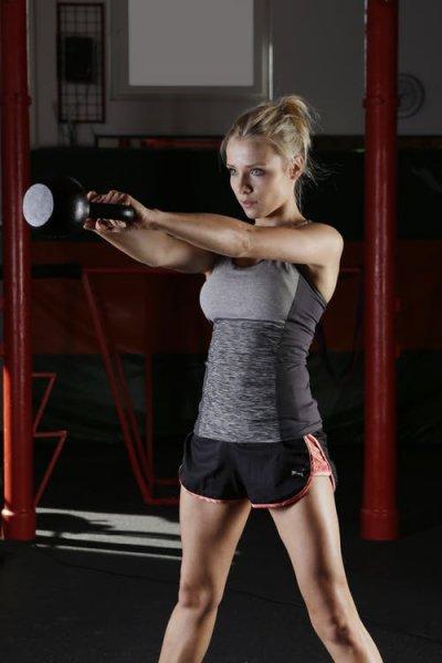 Cuide das articulações e pratique esporte de forma mais segura