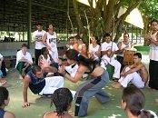 Capoeira: conheça seus benefícios